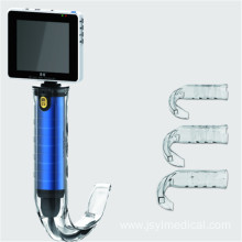 Portable  Reusable Video Laryngoscope