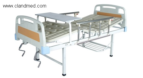ABS Health Triple-folding bed