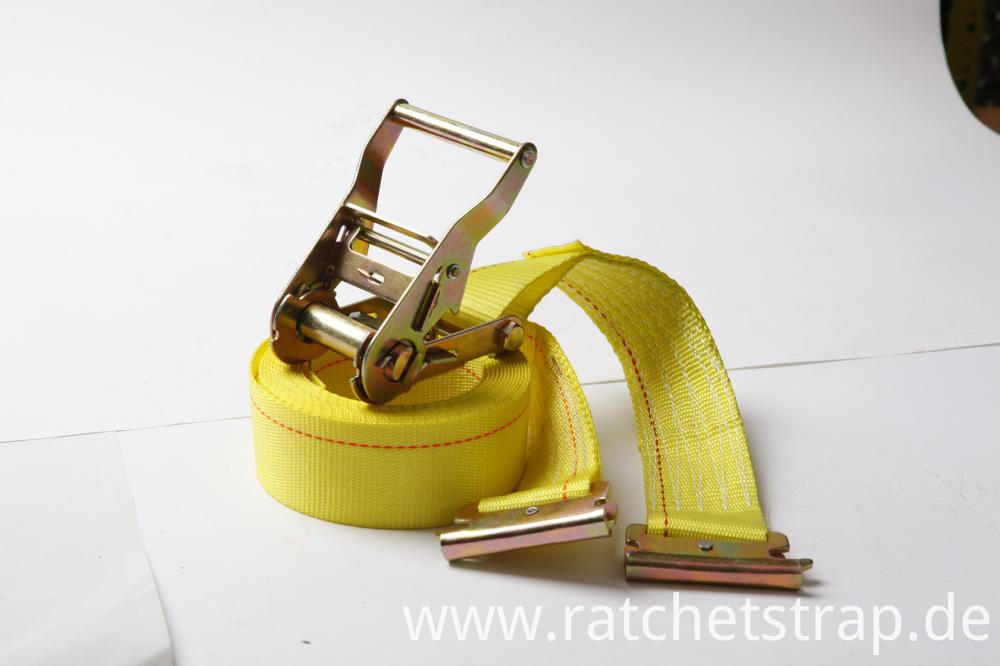 E track ratchet tie down RL8006