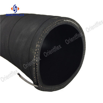 10 in helix water pump conveyance hose 10bar