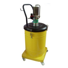 Grease Lubricators Air Operated