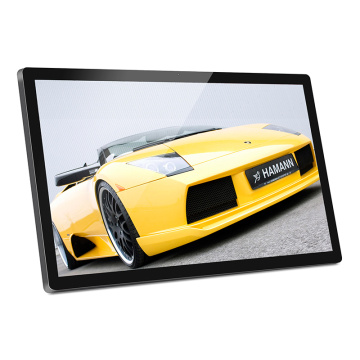 Android Tablet Industrial 32 Inch Vesa PC