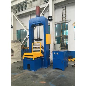 200Tons Gantry Hydraulic Machine