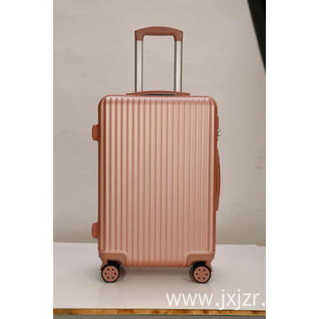 ABS 4-Wheel Upright Luggage