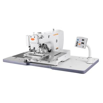 industrial pattern sewing machine