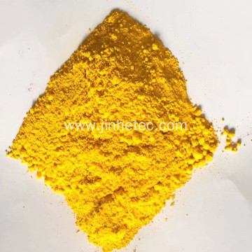 Medium Chrome Yellow Pigment For Road Marking Paint