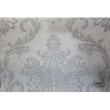 Hot Sale Polyester Linen Window Jacquard Fabric