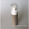 150ml HDPE bottle with lotion pump
