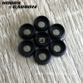 Excellent Mechanical Strength Nylon Flat Gasket Washer