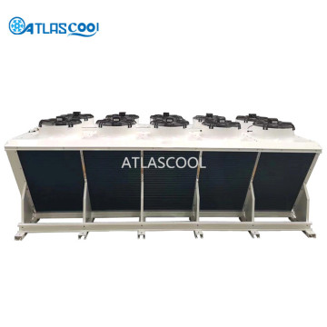 Air Cooled Refrigerant Condensers