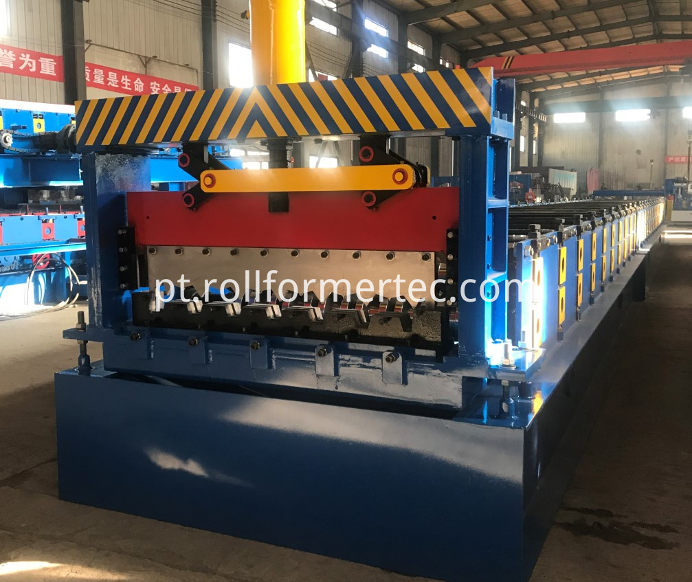 floor panel roll forming machines 2