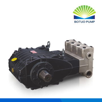 Industrial High Pressure Triplex Pump