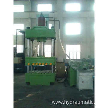 160T Four Column Servo Hydraulic Press