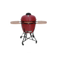 Home Kitchen Appliance Cordierite Ceramic BBQ Barbeque