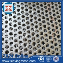 Aluminum Punching Mesh Filter