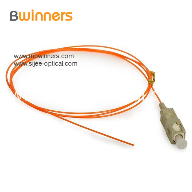 Mm 900um Sc Upc Fiber Optic Paigtail