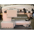 Cylinder Bed Zigzag Sewing Machine