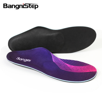 shoe inserts for flat feet