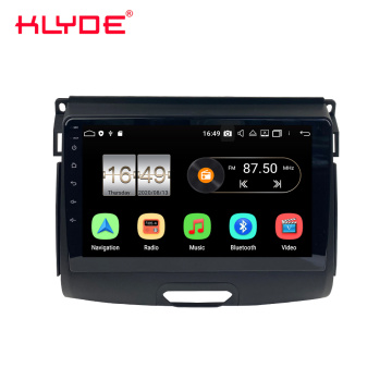 android 10 car radio for Ford Ranger 2015