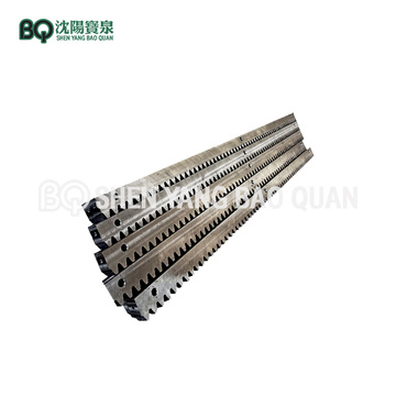 40x60x1508mm Rack for Construction Hoist