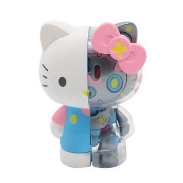 Hot Sale character toys cartoon-decoration-toys-anime