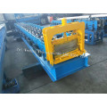 Joint Hidden Type Selflock Roof Panel Forming Machine