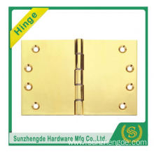 SZD Supplying high quality Brass hinges