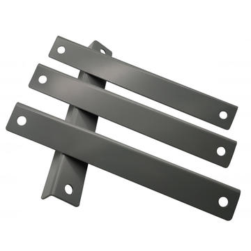 Non-Standing Alloy Steel Sheet Metal Brackets Techniques