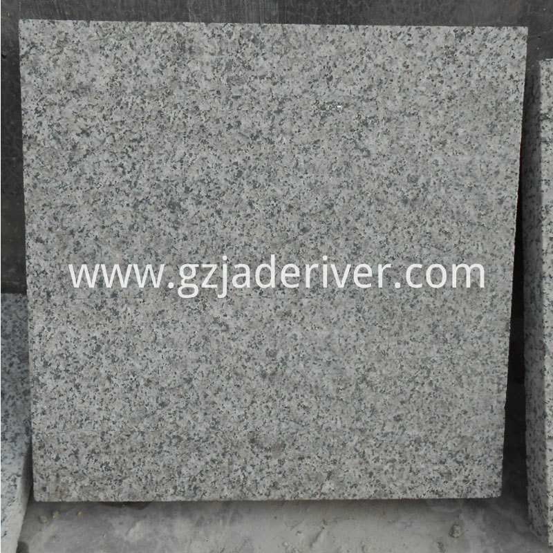 Granite size customization