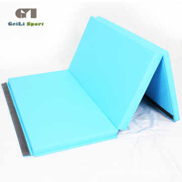 Thick Folding Panel Fitness Foam Mat