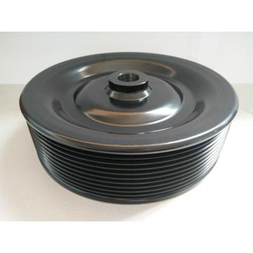 10 Grooves E-coating water pump pulley PK10