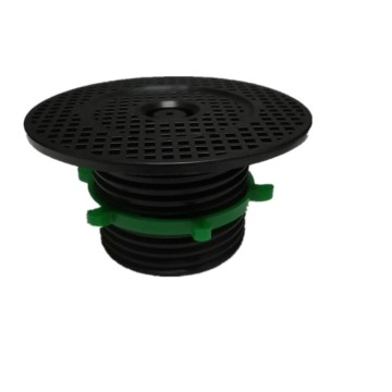 Taurus adjustable paving support pads roof terrace pedestal