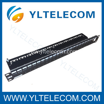 3M Patch Panel 24 Port Volition Network Solutions