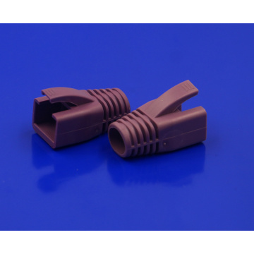 RJ45 Connector Boots wire hole 7.0mm