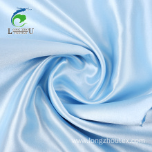 75D*150D Polyester Satin Pd Fabric