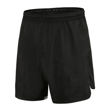 Mens Dry Fit Soccer Wear Short Black