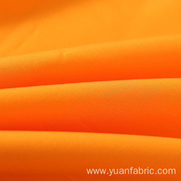Dyed Coated Uniform Woven Ripstop Fabric