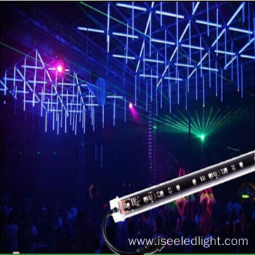 Hot sale DMX 3D effect vertical tube