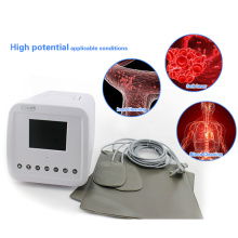 Electric field waki high potential therapy machine