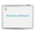 A variety of sizes magnetic whiteboard for education