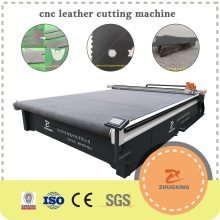 Synthetic Cow Sofa Leather Cutting Machine