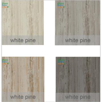 Competitive price wood pattern vinyl flooring