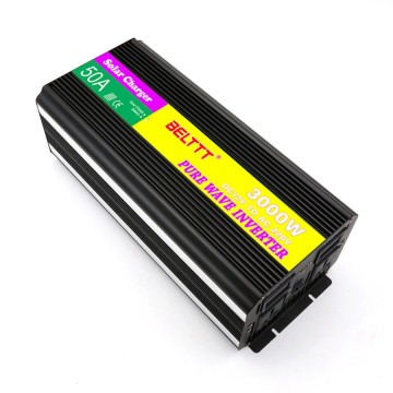 3000W Good Price High Efficiency Home Solar Inverter