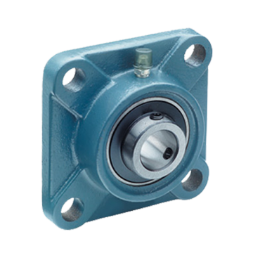 4 Bolt Flange Bearing Units UKF300+H series