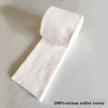 100% cotton Roller Cover