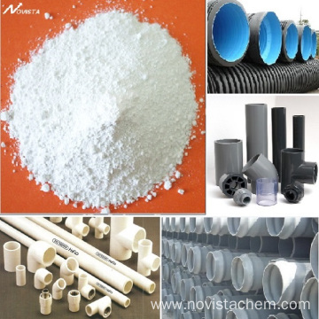 Solid Powder Non-Toxic Stabilizer For PVC Pipes Factory