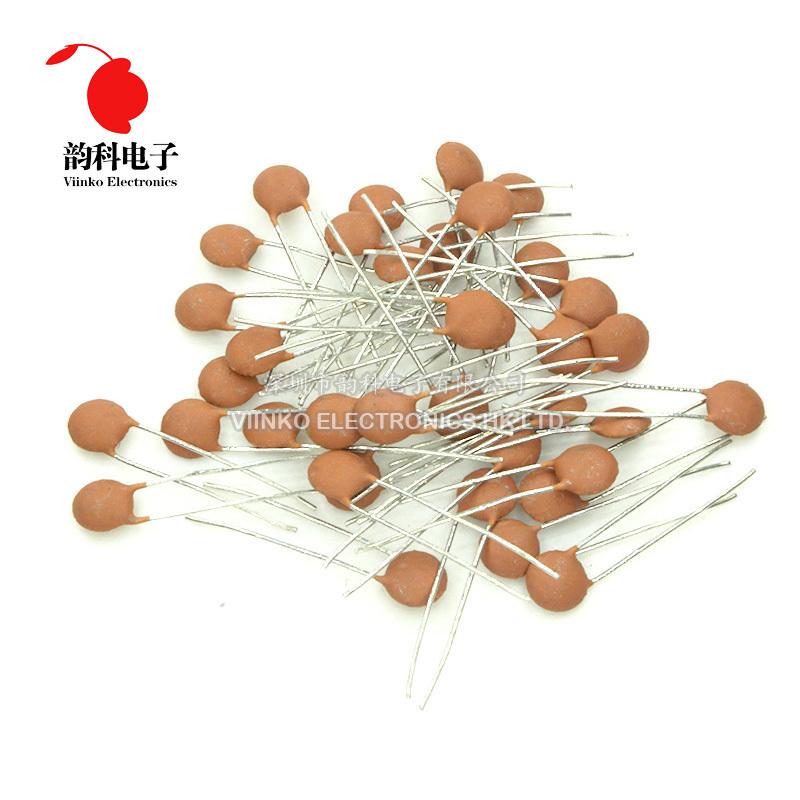 1000pcs Ceramic capacitor 50V 500PF 500P 501