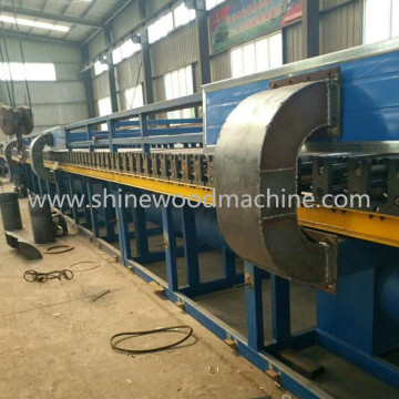 28m Face Veneer Dryer Machine