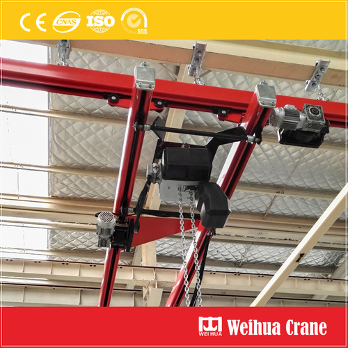 Light Combined Crane System