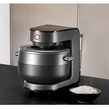 Automatic Cooker As Rice Cooker
